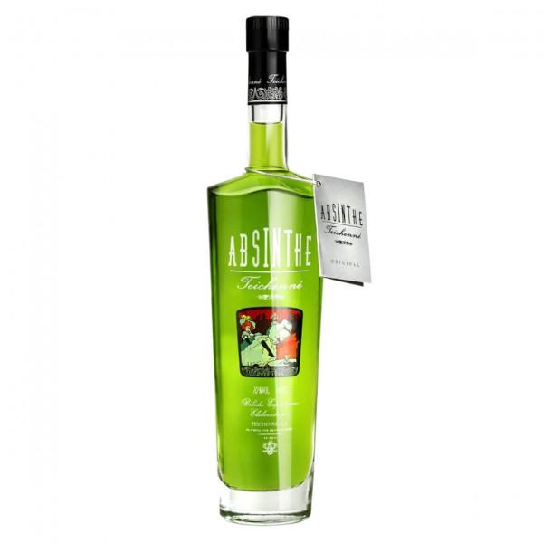 Teichenne Absinthe Green