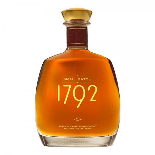 1792 Small Batch Bourbon