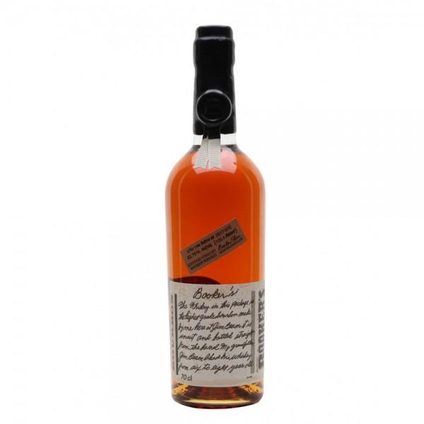 Booker's Noe's Bourbon