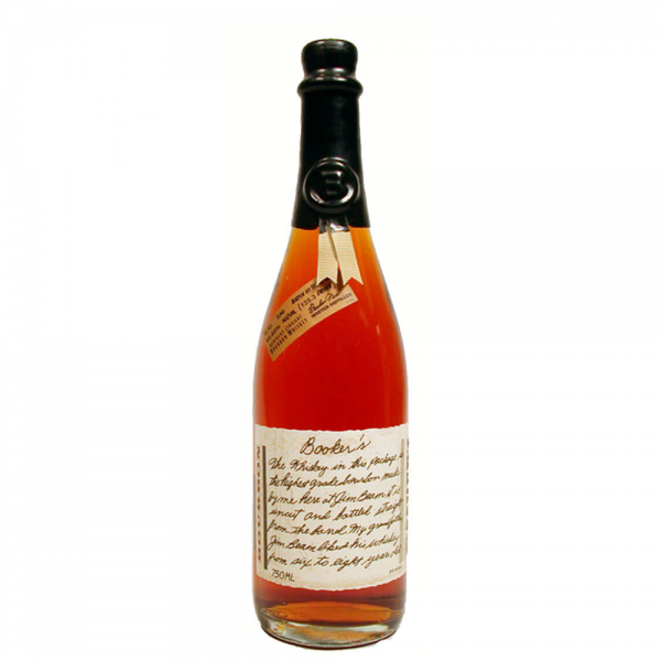 Bookers Bourbon Small Batch