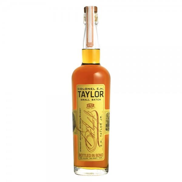 E.H Taylor Small Batch