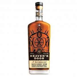 Heaven's Door 10 Year Old Redbreast Finish Bourbon