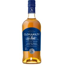 Clonakilty Galley Head Single Malt Whiskey