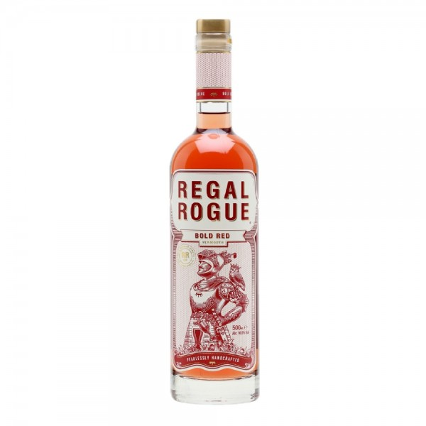 Regal Rogue Bold Red