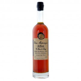 Delord Armagnac 15 Year Old