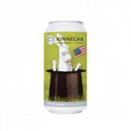 Kinnegar White Rabbit