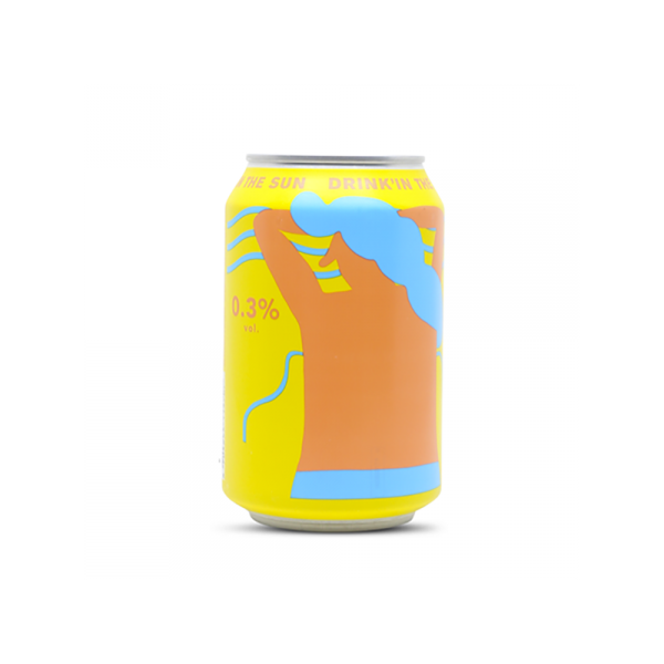 Mikkeller Drinking In The Sun