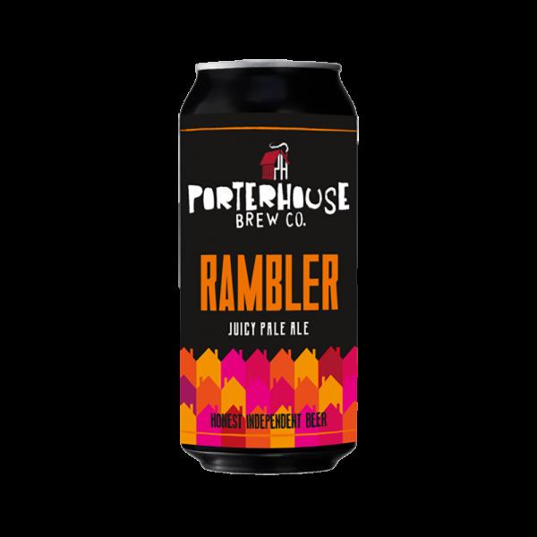 Porterhouse Rambler