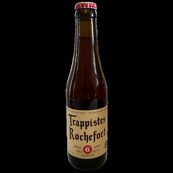 Trappist Rochefort 6