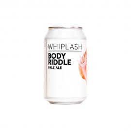 Whiplash Body Riddle