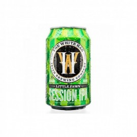 White Hag Little Fawn Session IPA