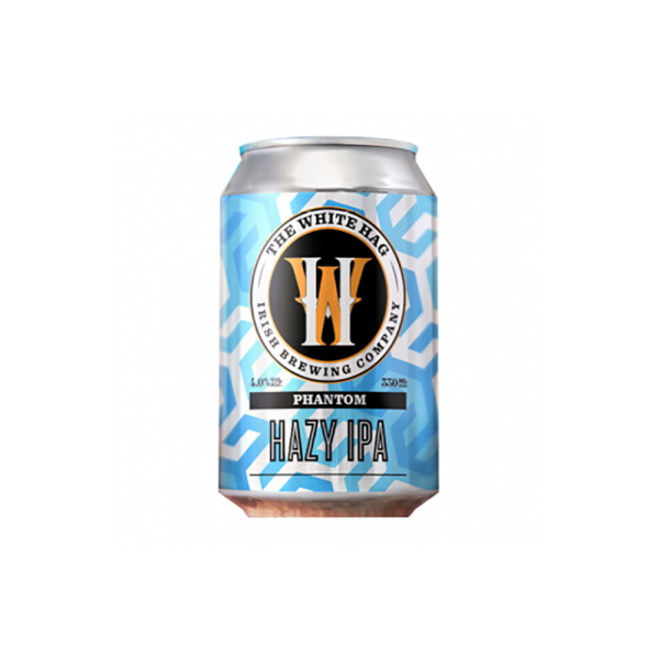 White Hag Phantom Hazy IPA