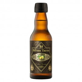 The Bitter Truth Olive Bitters 20cl