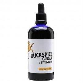 Bittermens Buckspice Ginger Bitters 14.6cl