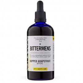 Bittermens Hopped Grapefruit Bitters 14.6cl