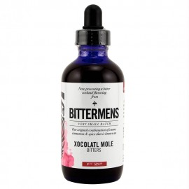 Bittermens Xocolatl Mole Bitters 14.6cl