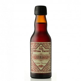 The Bitter Truth Creole Bitters 20cl