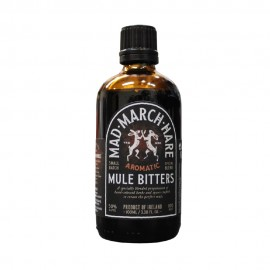 Mad March Hare Mule Bitters