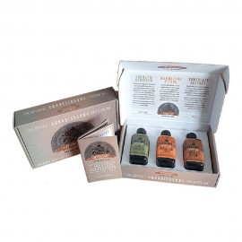 Off The Cuffe Connoisseurs Collection Box 3X5cl