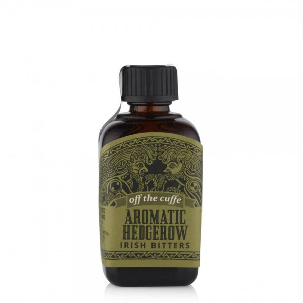 Off The Cuffe Aromatic Hedgerow Bitters 5cl