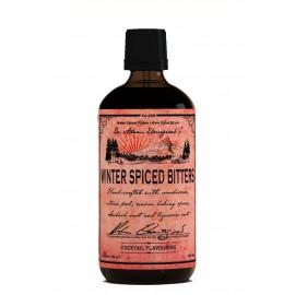 Dr Adam Elmegirab's Winter Spice Bitters 10cl