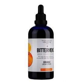 Bittermens Orange Cream Citrate 14.6cl