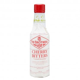 Fee Brothers Cherry Bitters 15cl