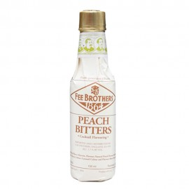 Fee Brothers Peach Bitters 15cl
