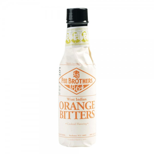 Fee Brothers West Indian Orange Bitters 15cl