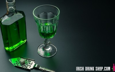 All About Absinthe - The Historic and Mystified Spirit