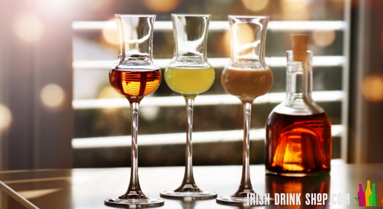 A Basic Guide To Liqueur