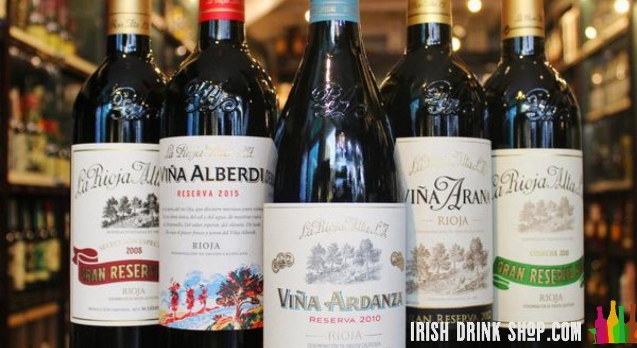 Wine Producer Spotlight - La Rioja Alta