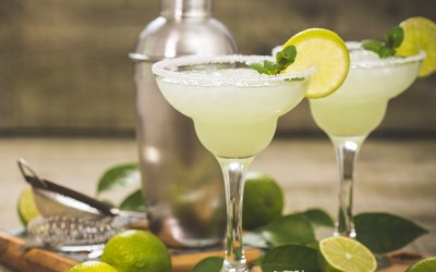 Bartender's Favourite Cocktail — All About The Margarita