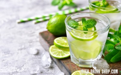 Bartender's Favourite Cocktail — All About The Mojito