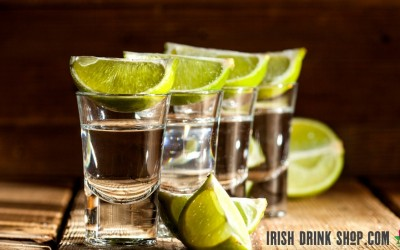 Tequilas to Enjoy This National Tequila Day