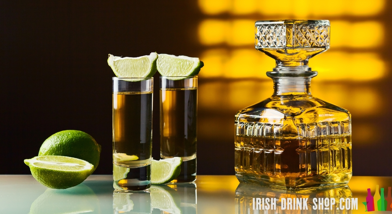 A Basic Guide To Tequila & Mezcal