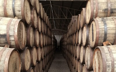 A Basic Guide to Fortified Wines