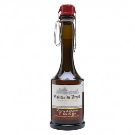 Calvados 8 Year Old Chateau du Breuil