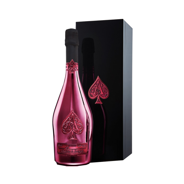 Armand de Brignac Demi Sec Box