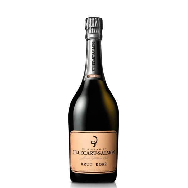 Billecart Salmon Rose 75cl