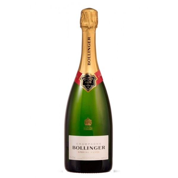 Bollinger Nv 37.5cl