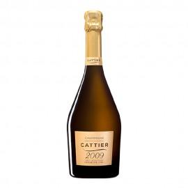Cattier 1er Cru 2009 75cl