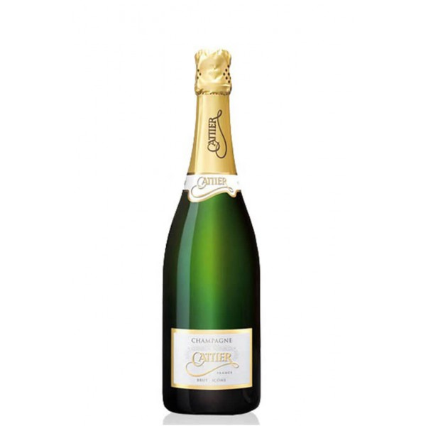 Cattier Brut Icone 75cl