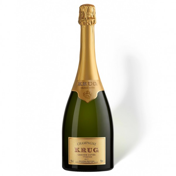 Krug Grande Cuvee 75cl (no Gift Box)
