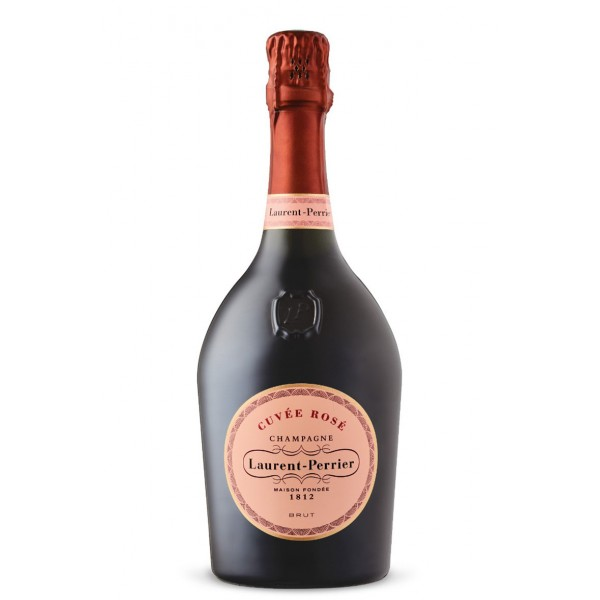 Laurent Perrier Rose Nv 75cl