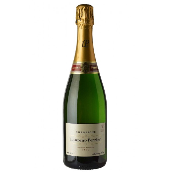 Laurent Perrier Nv Brut 75cl