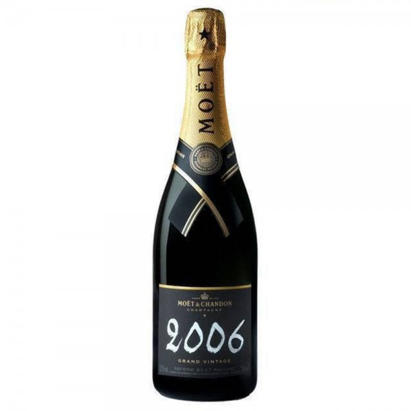 Moet & Chandon 2006 Vintage 75cl