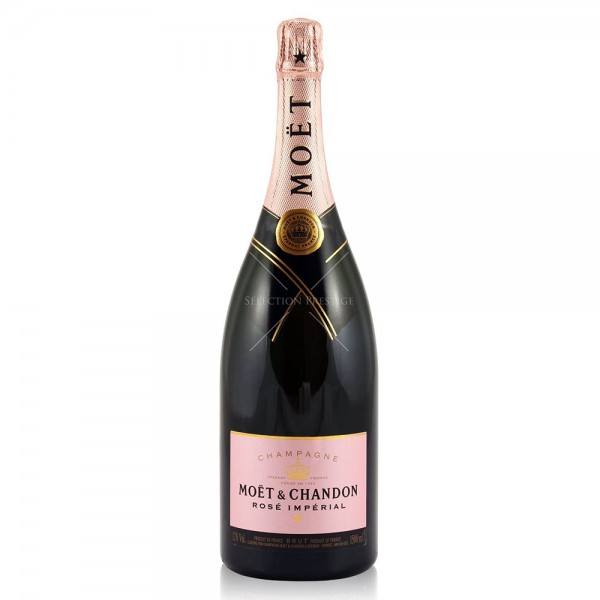 Moet & Chandon Rose 150cl