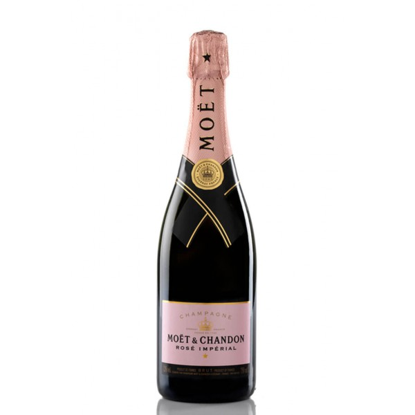 Moet & Chandon Rose Imperial 37.5cl