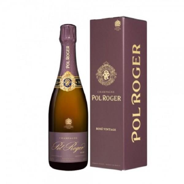 Pol Roger Rose 75cl